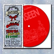 ANTISEEN - SNOOPY'S CHRISTMAS