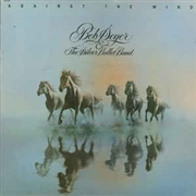 SEGER, BOB -& THE SILVER BULLET BAND- - AGAINST THE WIND
