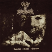 GATEWAY TO SELFDESTRUCTION - SANCTUS : MATER : SCORTUM