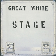 GREAT WHITE - STAGE (2LP)