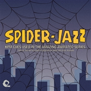 VARIOUS - SPIDER-JAZZ