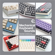 TAEHA TYPES - MECHANICAL KEYBOARD SOUNDS