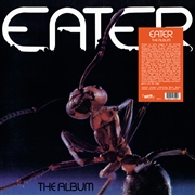 EATER - THE ALBUM (ORANGE)