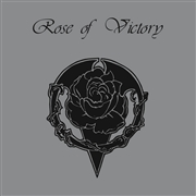 ROSE OF VICTORY - (BLACK) SUFFRAGETTE CITY/OVERDRIVE