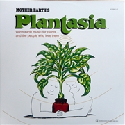 GARSON, MORT - (GREEN) MOTHER EARTH'S PLANTASIA