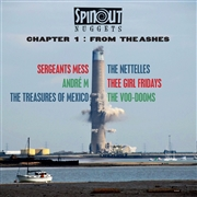 VARIOUS - SPINOUT NUGGETS CHAPTER 1: FROM THE ASHES