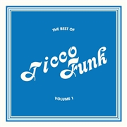 VARIOUS - THE BEST OF JICCO FUNK, VOL. 1