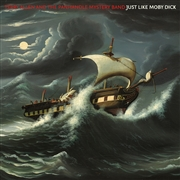 ALLEN, TERRY -& THE PANHANDLE MYSTERY BAND- - JUST LIKE MOBY DICK (2LP)