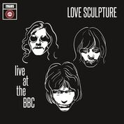 LOVE SCULPTURE - LIVE AT THE BBC 1968-1969