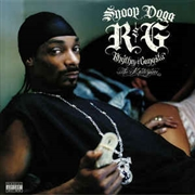 SNOOP DOGG - R & G (RHYTHM & GANGSTA): THE MASTERPIECE (2LP)