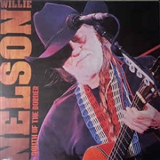 NELSON, WILLIE - SOUTH OF THE BORDER