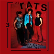 RATS (USA) - IN A DESPERATE RED (RED)