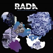 RADA - TROPICAL COSMIC SOUNDS FROM SPACE (2LP)