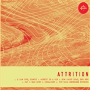 ATTRITION & ALU - ATTRITION/ALU