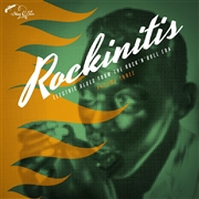 VARIOUS - ROCKINITIS, VOL. 3
