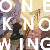 RAINE, LENA - ONEKNOWING