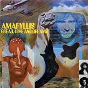 BREAD, LOVE AND DREAMS - AMARYLLIS