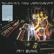 BLAKE, TIM - BLAKE'S NEW JERUSALEM (2LP)