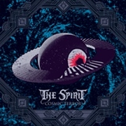 SPIRIT (GERMANY) - COSMIC TERROR