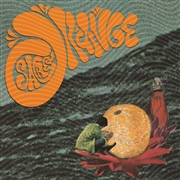 SACRED ORANGE - MISTER OPEL