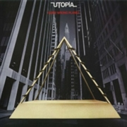 UTOPIA (USA) - OOPS! WRONG PLANET