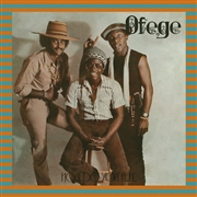 OFEGE - HOW DO YOU FEEL