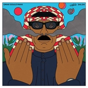 SOULEYMAN, OMAR - SHLON (+CD)