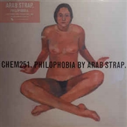 ARAB STRAP - PHILOPHOBIA (2LP)