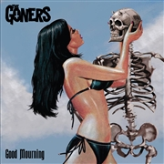 GONERS - GOOD MOURNING (COL)