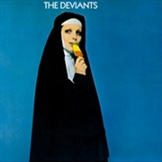 DEVIANTS - THE DEVIANTS (NL)
