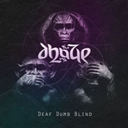 DHAZE - DEAF DUMB BLIND (BLACK)