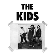 KIDS - THE KIDS (IT/BLACK)