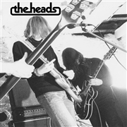 HEADS - REVERBERATIONS, VOL. 1 (2LP)