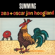 ZEA & OSCAR JAN HOOGLAND - SUMMING