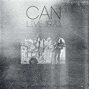 CAN - LIVE 1970 (2LP)