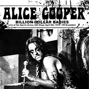 COOPER, ALICE - BILLION DOLLAR BABIES