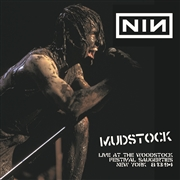 NINE INCH NAILS - MUDSTOCK (2LP)