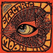 ELECTRIC MOON - MIND EXPLOSION