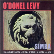 LEVY, O'DONEL - SIMBA