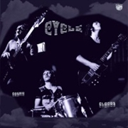 CYCLE - COSMIC CLOUDS (2LP)