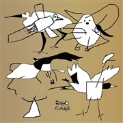 VARIOUS - BIRD CAGE: BIRDFRIEND ARCHIVES (2LP)