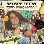 TINY TIM - SPIRITS OF THE PAST