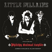 LITTLE VILLAINS - TAYLOR MADE
