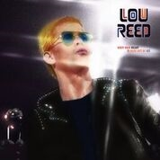 REED, LOU - WHEN YOUR HEART IS MADE OUT OF ICE (2LP)