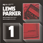 PARKER, LEWIS - THE 45 COLLECTION NO. 1