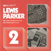 PARKER, LEWIS - THE 45 COLLECTION NO. 2