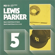 PARKER, LEWIS - THE 45 COLLECTION NO. 5
