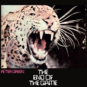 GREEN, PETER - THE END OF THE GAME (50TH ANNIVERSARY)