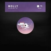 MOLLY - ALL THAT WAS E.P.