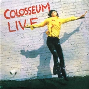 COLOSSEUM (UK) - LIVE (2LP)